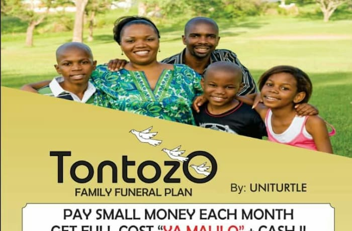 Pay Small Money Each Month & Get Full Cost Ya Malilo + Cash!! image