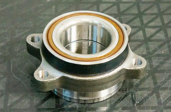 Nissan Caravan  - Wheel Bearing Assembly