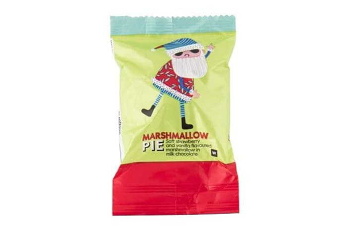 Woolworths Marshmallow Pie