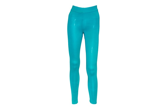 Leggings light blue