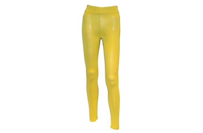 Leggings yellow