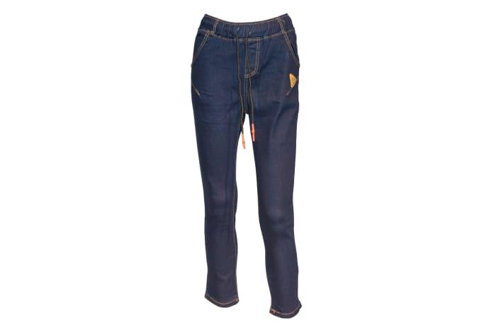 Soft Jeans blue