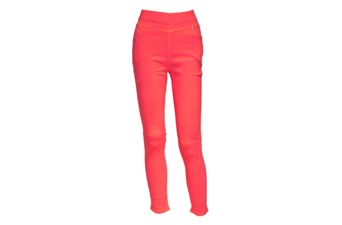 Soft Jeans pink