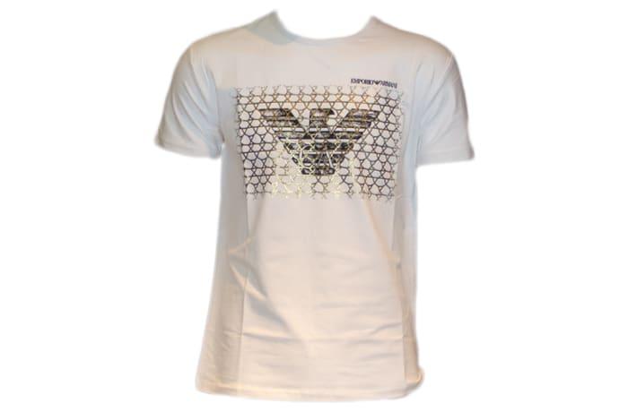 Emporio Armani Shirt White