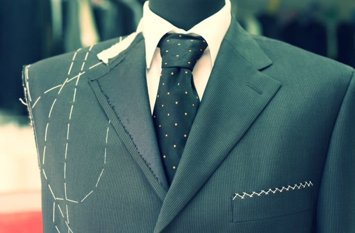 Professional tailoring, alteration and repair services image