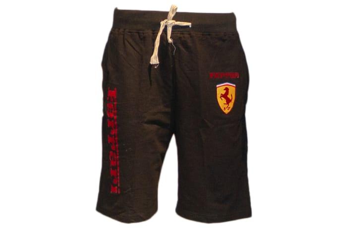 Ferari Shorts black