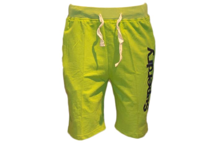 Ferari Shorts green