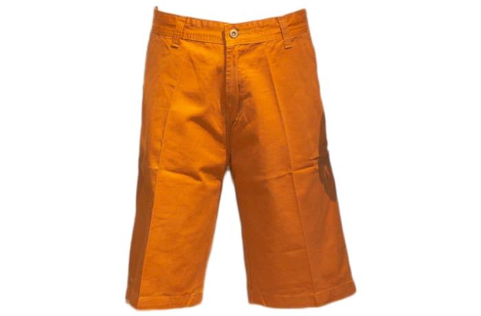Goodwin Shorts orange