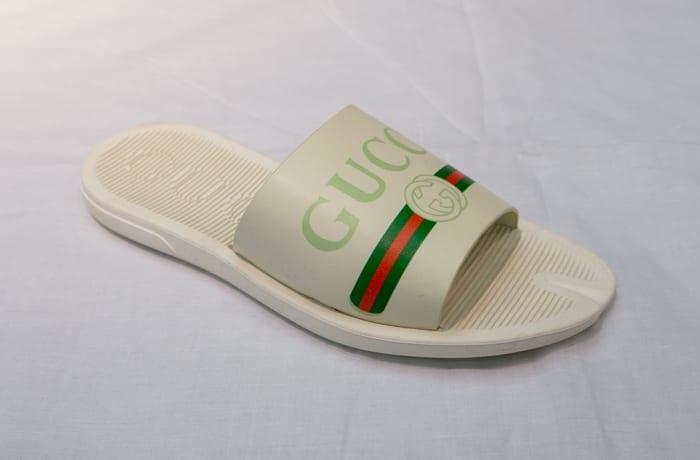 Gucci Slippers - Women's beige