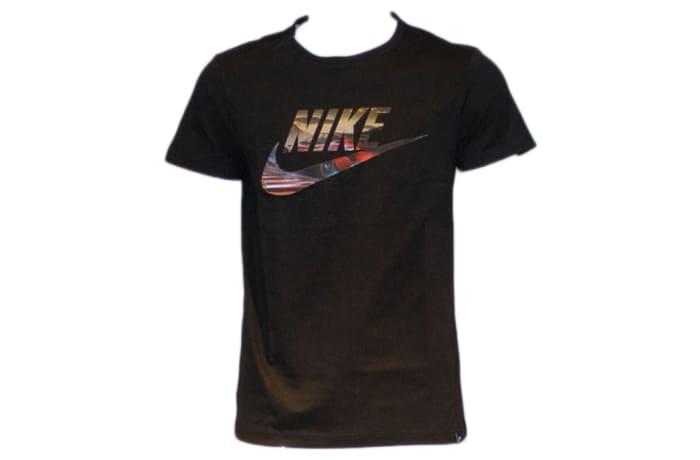 Nike Shirt Black