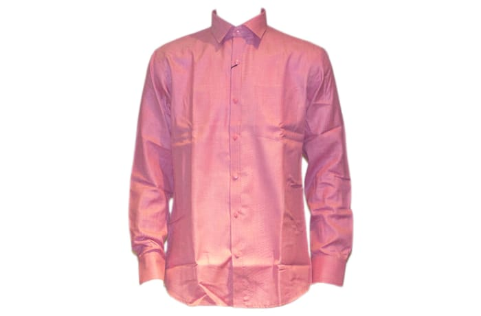 Pienza Formal Shirt pink