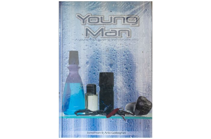 Young Man- A young boy's guide to teenage sexuality