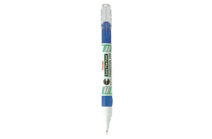 ZL72-W Extra Fine Point Correction Pen Extra Fine Metal Point