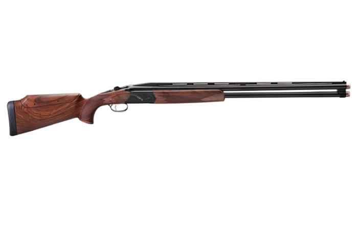 Fabarm Axis RS 12 Sporting Q.R.R. Shotgun