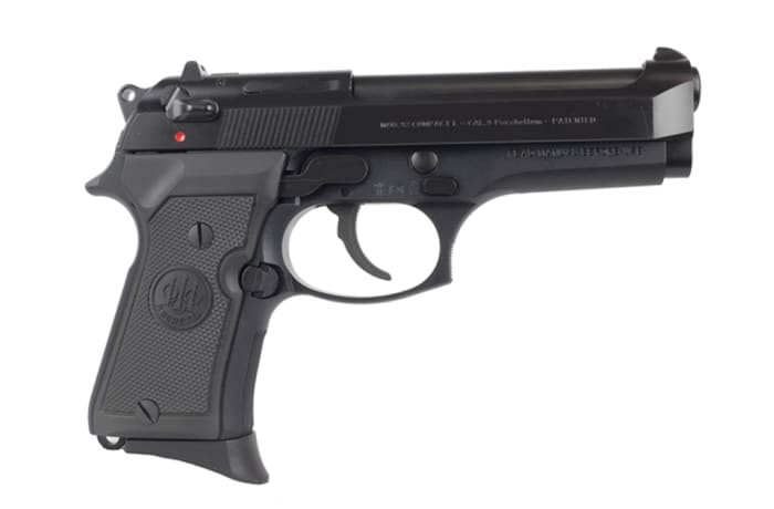 Beretta 92 Compact Pistol