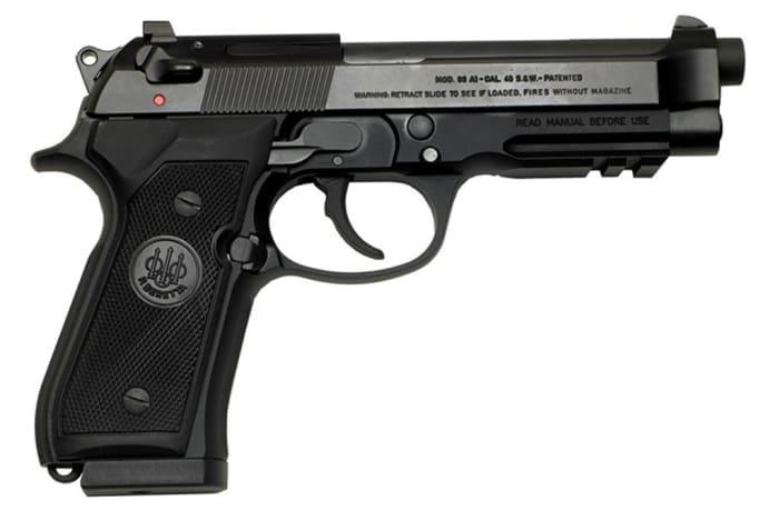 Beretta 96 A1 Pistol