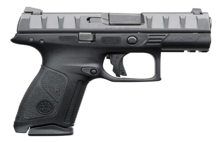 Beretta APX Centurion Pistol