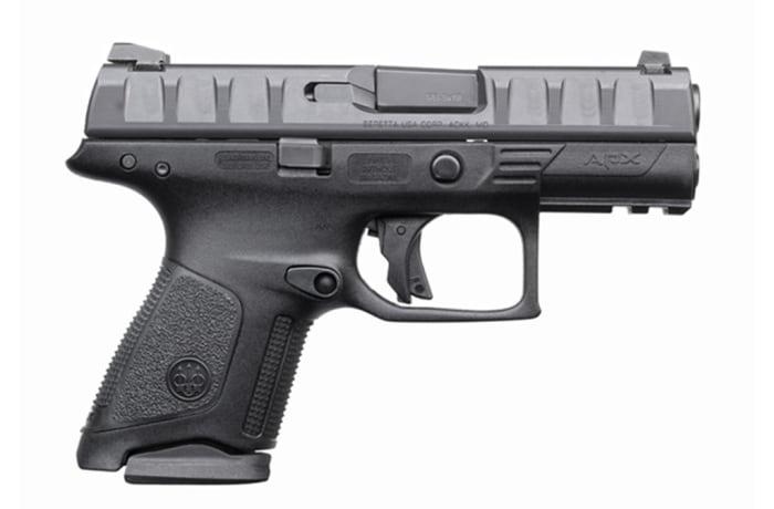 Beretta APX Compact Pistol