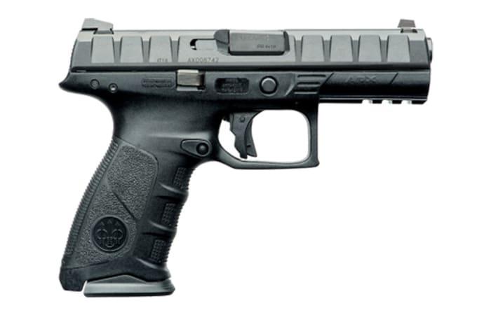 Beretta APX Striker Pistol