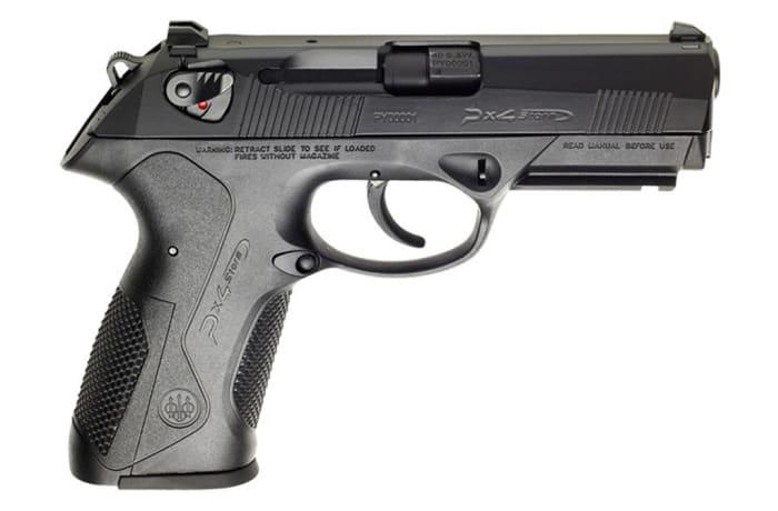 Beretta PX4 Storm Full Pistol