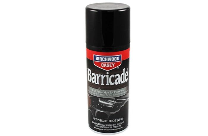 Birchwood Casey Barricade Rust Preventive Aerosol