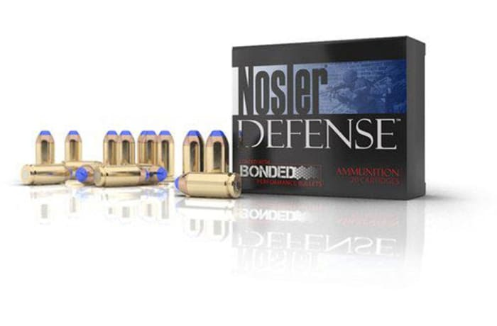 Defense™ Handgun Ammunition