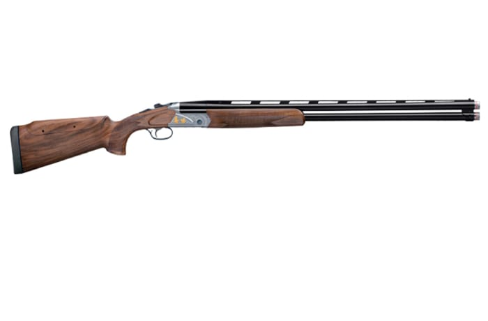 Fabarm Axis RS 12 Grey Sporting AS Shotgun