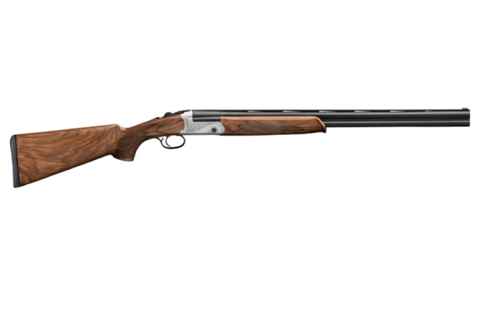 Fabarm Iris STG Action Rifle