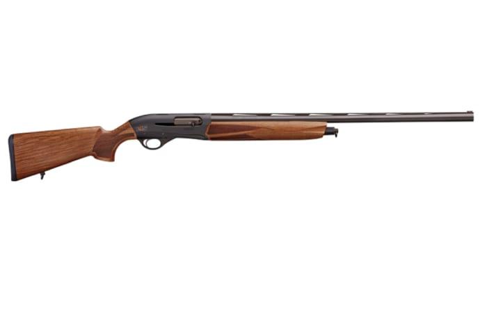 Fabarm L4S Black Hunter Shotgun