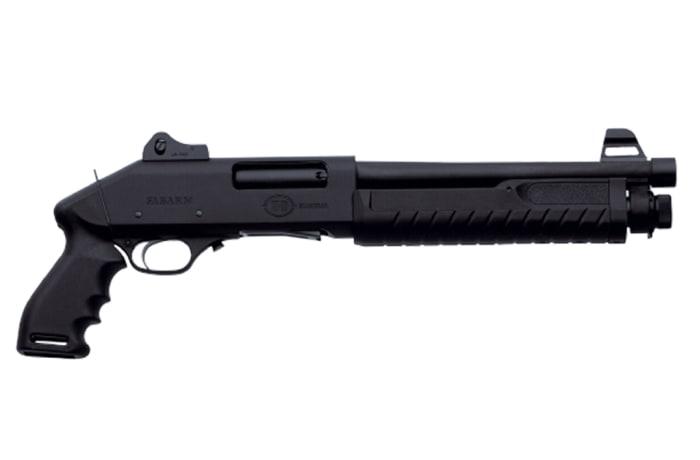 """Fabarm Martial Pistola 11"""" Shotgun"""