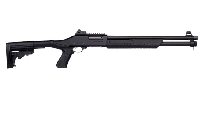 Fabarm SDASS Pro Telescopic Shotgun