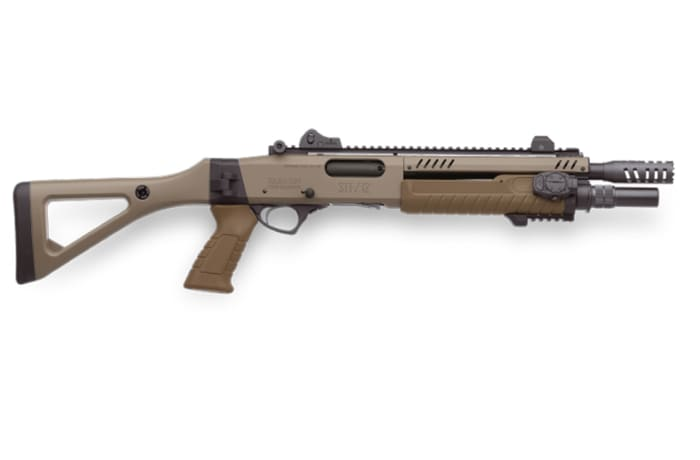 Fabarm STF 12 Compact F.E. Shortgun