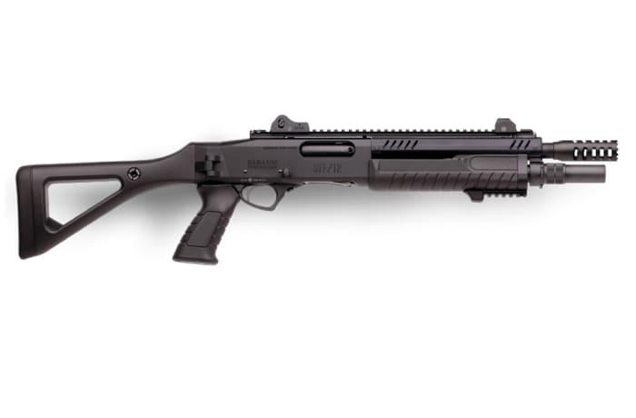 Fabarm STF 12 Compact Shotgun