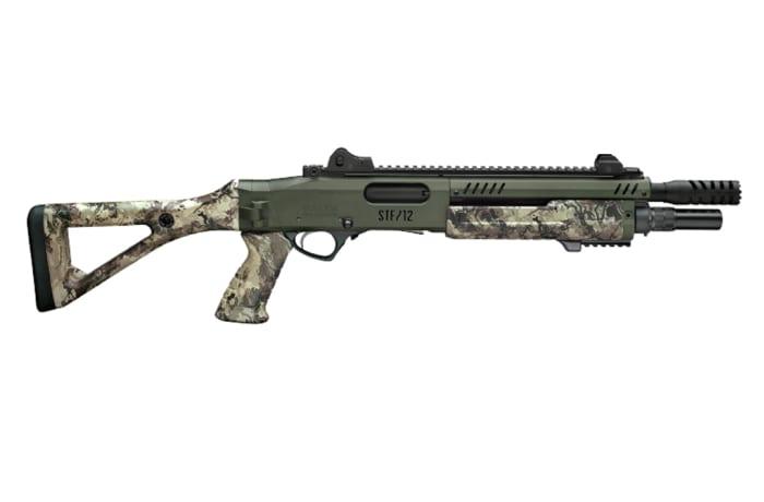 Fabarm STF 12  Compact Viper Shortgun
