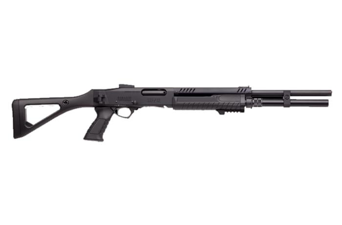 Fabarm STF 12 Compact Initial Shortgun