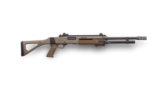 Fabarm STF 12 Pistolgrip F.E. Shotgun