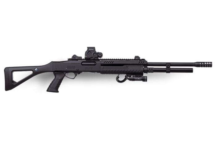 Fabarm STF 12 Pistolgrip Shotgun