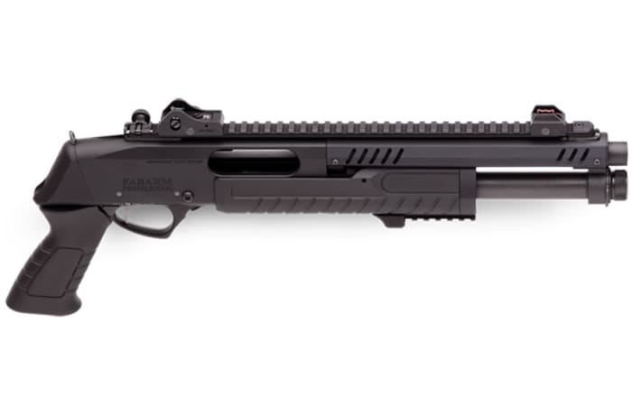 Fabarm STF 12 Short Shotgun