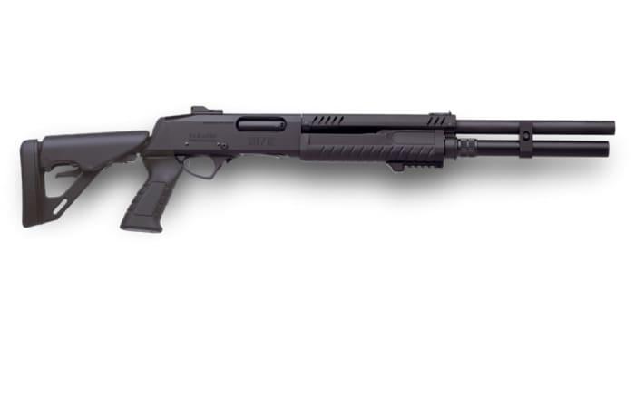 Fabarm STF 12 Telescopic Initial Shotgun