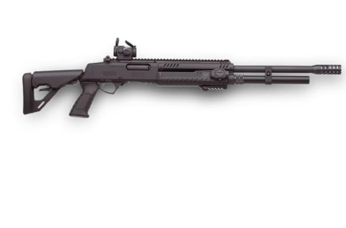 Fabarm STF 12 Telescopic Shotgun