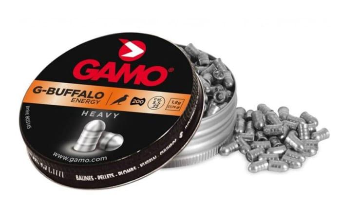 Gamo G Buffalo .22 Pellets