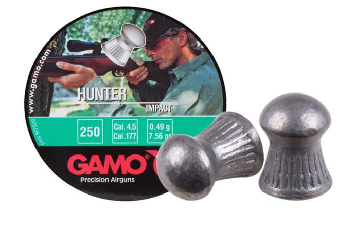 Gamo Hunter .177 Pellets