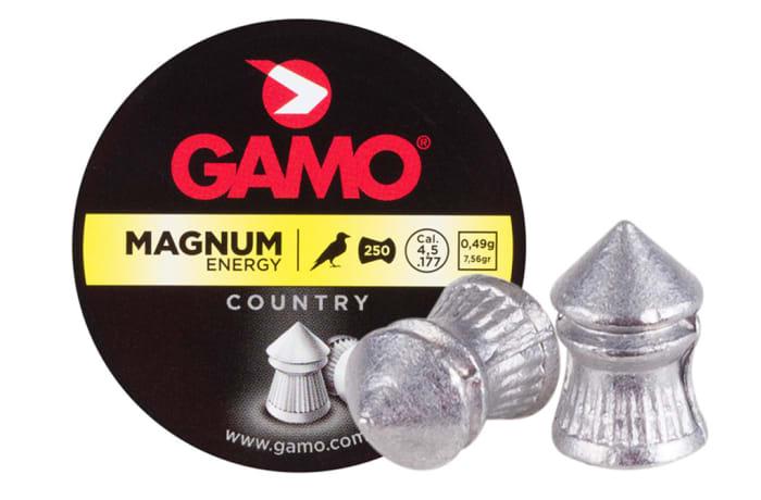 Gamo Magnum .177 Pellets