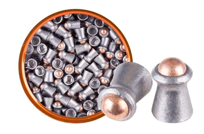 Gamo Rocket. 22 Pellets