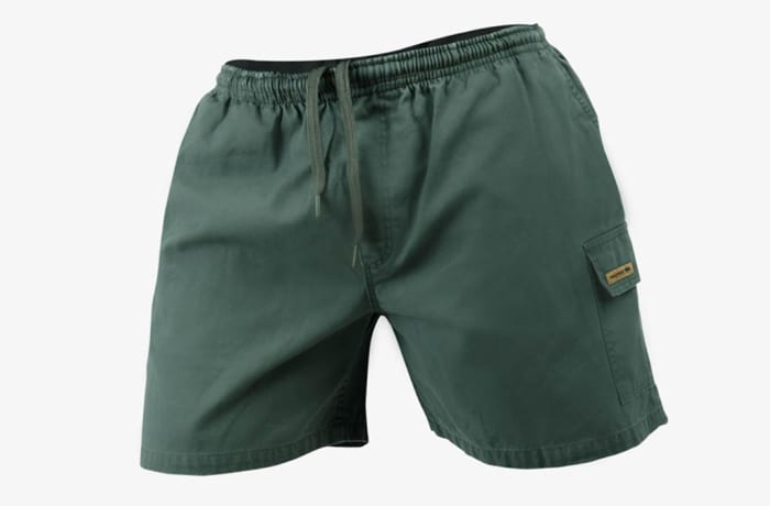 Sniper Africa Essential Shorts