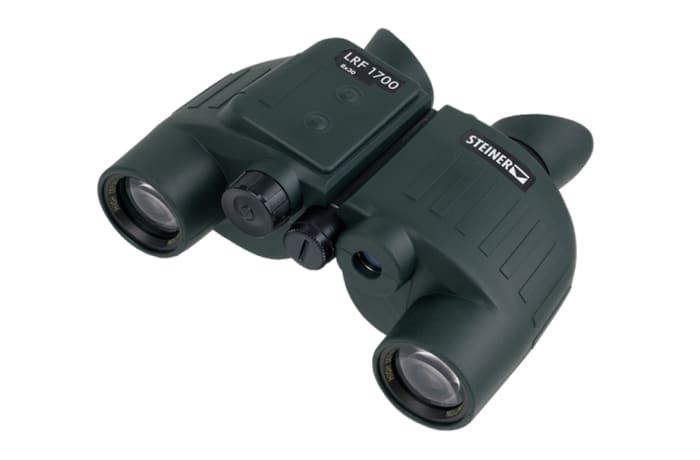 Steiner LRF 1700 10×30 Optics