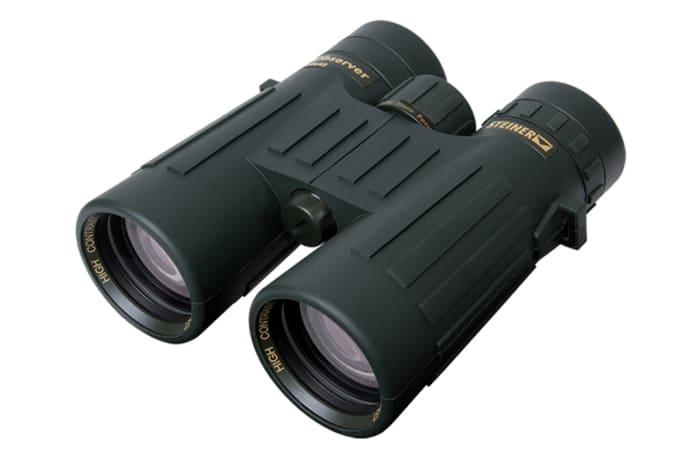 Steiner Observer 8×42 Optics