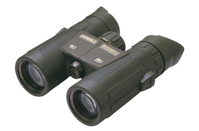 Steiner Ranger Xtreme 8×32 Optics