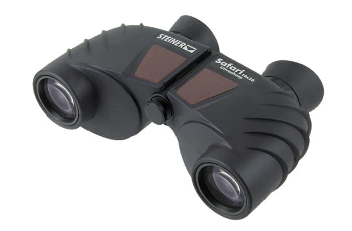 Steiner Safari Ultrasharp 10×25 Optics