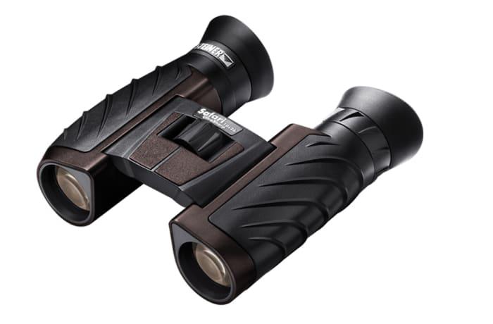 Steiner Safari Ultrasharp 10×26 Optics